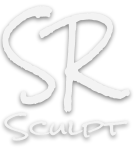 Scott Rogers Sculpture Logo